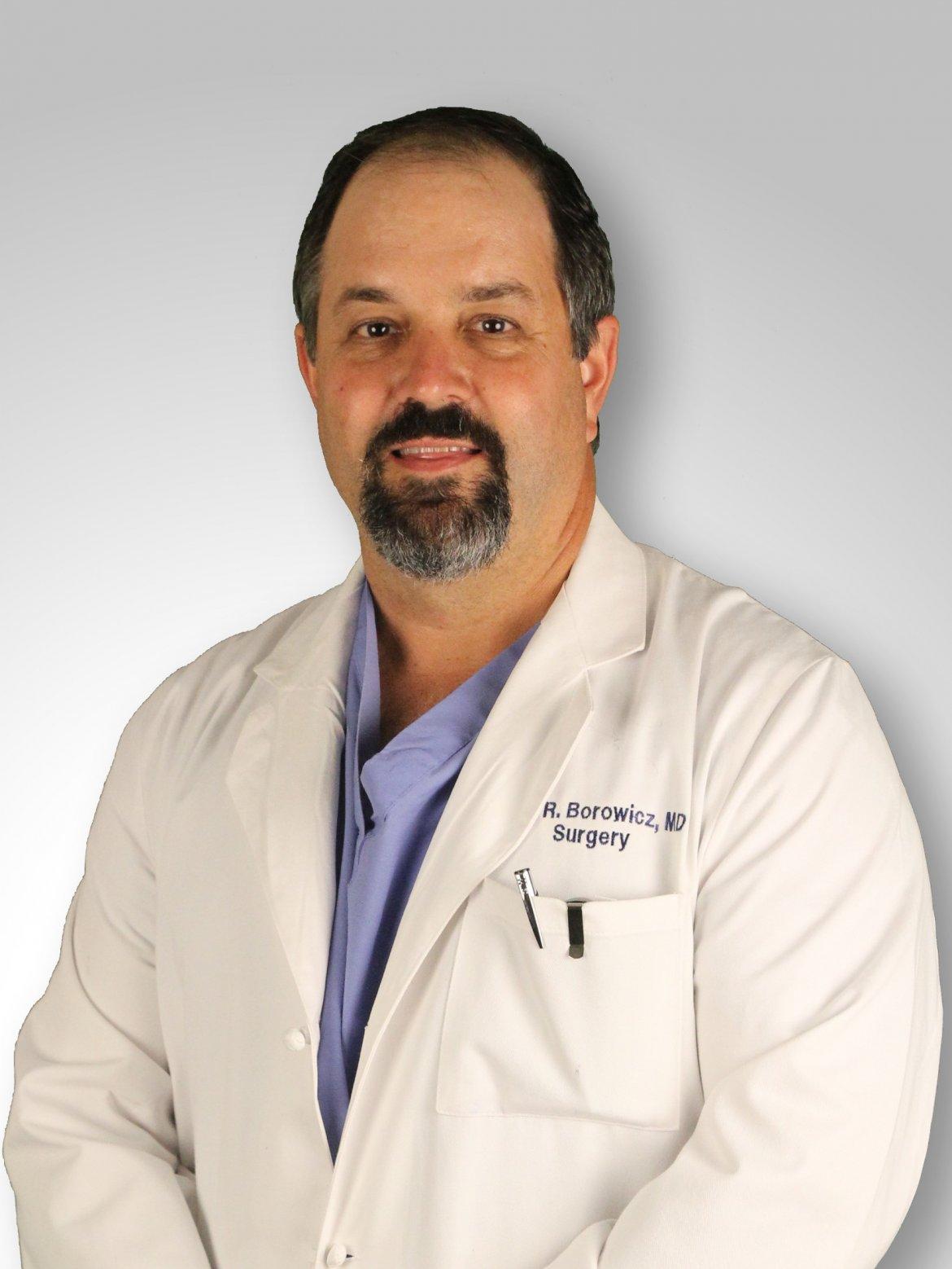 Mark R. Borowicz, MD, FACS